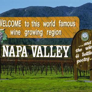 Napa Valley Transportation